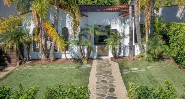 West Hollywood Home Refinanced by Masihi Financial